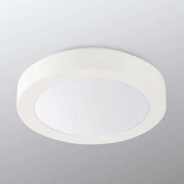 Kulaté koupelnové stropní světlo Logos Ø 27 cm