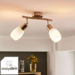 LED reflektor Arda na stěny a strop, easydim