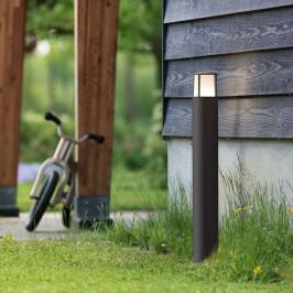 Chodníková LED svítilna Philips Stock
