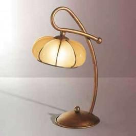 Klasická stolní lampa LOTO, ručně vyrobená