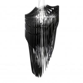 Slamp Avia - závěsné světlo, černé