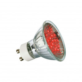 Paulmann GU10 LED žárovka 1W, barevná
