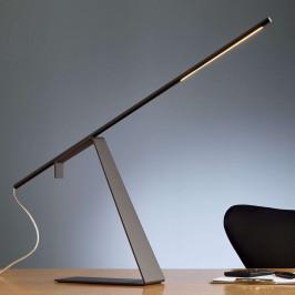 TECNOLUMEN TECNOLUMEN Jella - stolní lampa LED, chrom