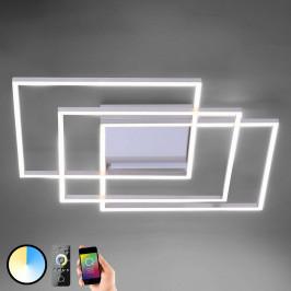 Paul Neuhaus Q-INIGO stropní LED světlo, 60cm