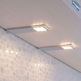 Helena - podhledové LED světlo se snímačem, 2 ks