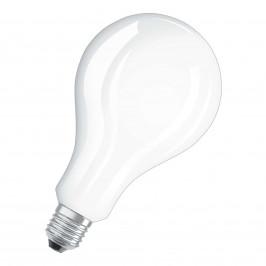 OSRAM LED žárovka E27 18W Filament opál 2700K