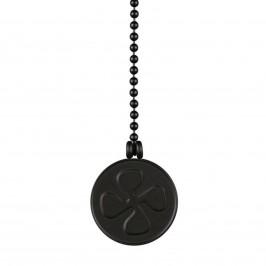 Westinghouse medailon ventilátoru, řetěz, černý