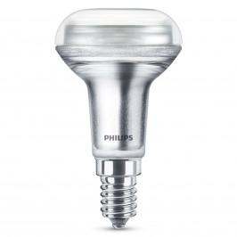 Philips E14 4,3W 827 LED reflektor R50, stmívat.