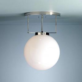 TECNOLUMEN DMB 26 stropní světlo, nikl, 30 cm