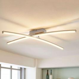 Laurenzia - LED stropní světlo, stmívatelné