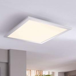 Čtvercové LED stropní svítidlo Livel, 28 W
