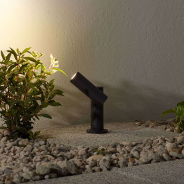 LED světlo na podstavci Narea, nastavitelné, 14cm