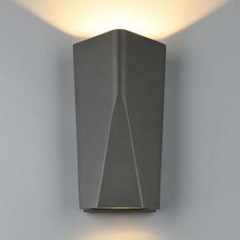 Venk.nást. LED světlo Tay z tlakem litého hliníku