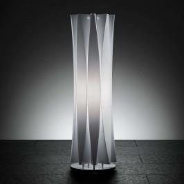 Slamp Bach stolní lampa, výška 73 cm, bílá