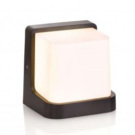 LED venkovní nástěnné svítidlo Adenike bez senzoru