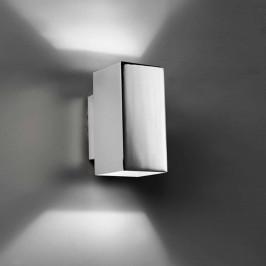 Up-Down-nástěnné světlo Basic LED, chrom