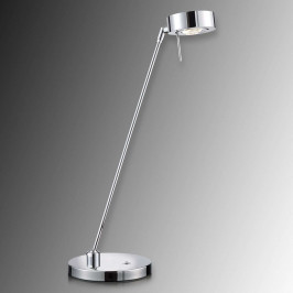 Dvoukloubová stolní lampa LED Elegance