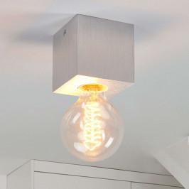 Stropní světlo Cubic z hliníku