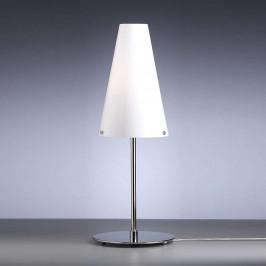 TECNOLUMEN Walter Schnepel stolní lampa bílý opál