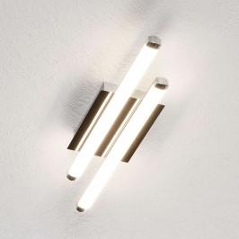 LED stropní svítidlo Street 2zdrojové