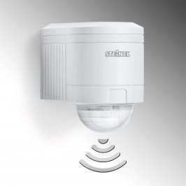 STEINEL STEINEL detektor pohybu JE 240 DUO, bílý