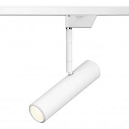Oligo Sentry LED lištová bodovka bílá mat 2 700 K