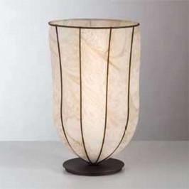 Antická stolní lampa Giara