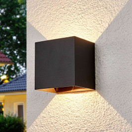 Evie - venkovní nástěnné svítidlo s LED