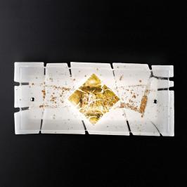 35 cm širok nástěnné světlo Frame
