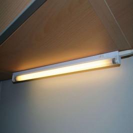 Nástavbové/spodní světlo s EVG 8-35 W