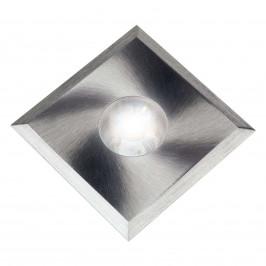 LED podhledové svítidlo Austin čtvercové