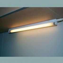 Nástavbové/spodní světlo s VG 13 W uw