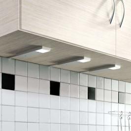 LED osvětlení kuchyňské linky Amaryll, sada 3 ks