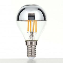 Orion LED žárovka E14 4W teplá bílá, stmívatelná