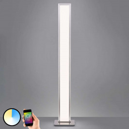 Paul Neuhaus Q-ROSA stojací LED lampa, Smart Home