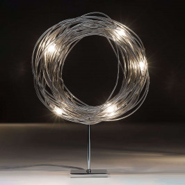 Knikerboker Confusione - moderní stolní lampa LED