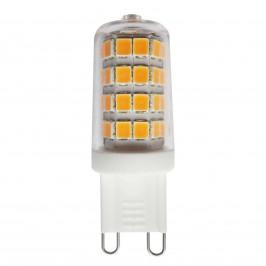 Müller-Licht LED žárovka s kolíkovou paticí G9 3W 2.700K čirá