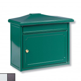 Kopenhagen poštovní schránka