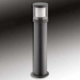 Venkovní LED svítidlo Levent grafit 67 cm