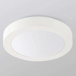 Logos - kulaté koupelnové stropní světlo Ø 35 cm
