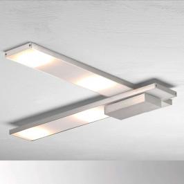 Bopp Slight - LED stropní svítidlo, hliník