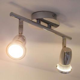 LED stropní reflektor Arminius, 2zdrojový