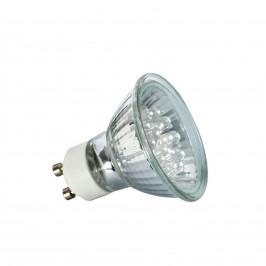 Paulmann GU10 LED žárovka 1W, denní světlo