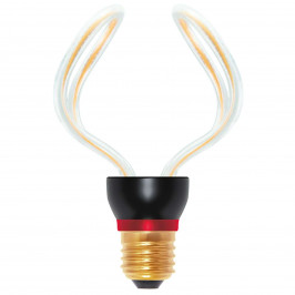 LED žárovka ART Globo E27 12W