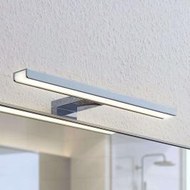 LED koupelnové zrcadlové svítidlo Peggy, 30 cm