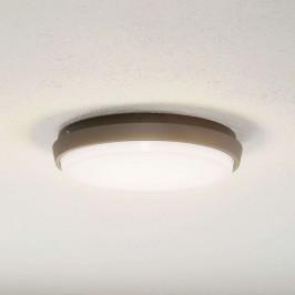 Amra - LED venkovní stropní svítidlo, kulatý tvar