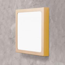Čtvercové LED stropní svítidlo Vika