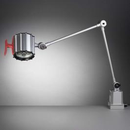 LED strojní světlo M-LITE RTL