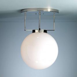TECNOLUMEN DMB 26 stropní světlo, nikl, 40 cm