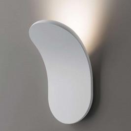 Axolight Lik LED nástěnné světlo bílé